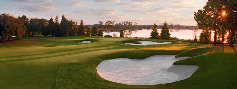 Golden Bear Club at Keenes Point, Windermere, FL