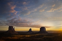 Monument Valley Timescape